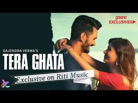 TERA GHATA  Gajendra Verma | Hindi Sad Song | Riti Music | Latest 2018