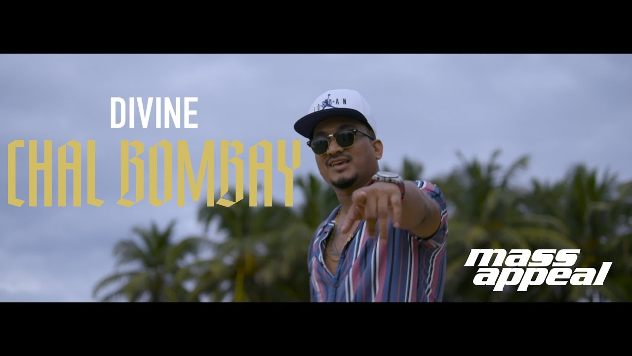 DIVINE – Chal Bombay - Rap Song - LyricsBEAT