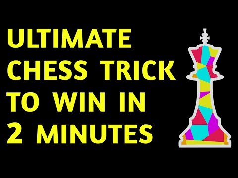 Chess Opening TRICKS to WIN Fast: Sicilian Defense Traps, Best Moves, Ideas, Strategy & Tactics