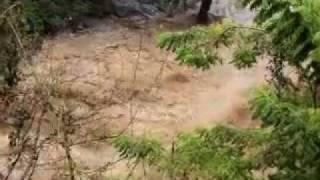 preview picture of video 'Rio Coamo Vista de Zambrana La Marina'