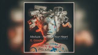 """Meduza   Piece Of Your Heart Ft. Goodboys (Dirty Prydz Intro """"VIP"""" Mix)"""