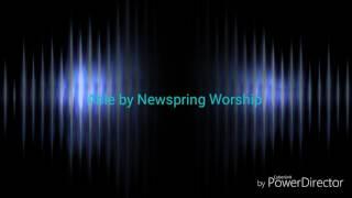 Able by Newspring Worship with Lyrics
