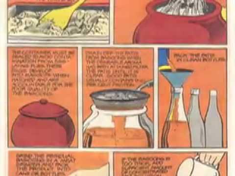 Kung magkano ang pag-inom tablet na may kuko halamang-singaw