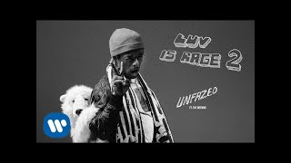 Lil Uzi Vert - Unfazed (Ft The Weeknd) video