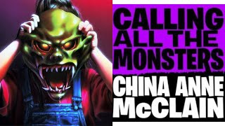 "Goosebumps Lyric Video (""Calling All the Monster"" by China Anne McClain)"