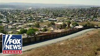 Mexico announces plans to close shelter housing 1,600 migrants