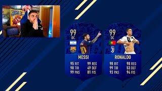 ESTE ES EL 11 FINAL DE LOS TOTY EN FIFA 19