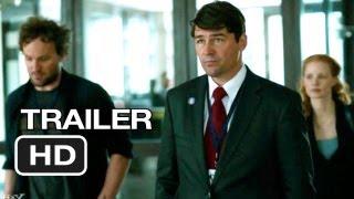 Zero Dark Thirty Final TRAILER (2012) - Jessica Chastain Movie HD