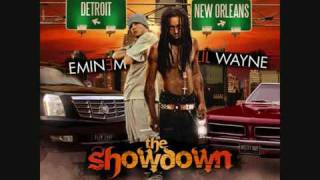 Lil Wayne ft. Eminem - Weezy Who? (Best Rapper Alive)