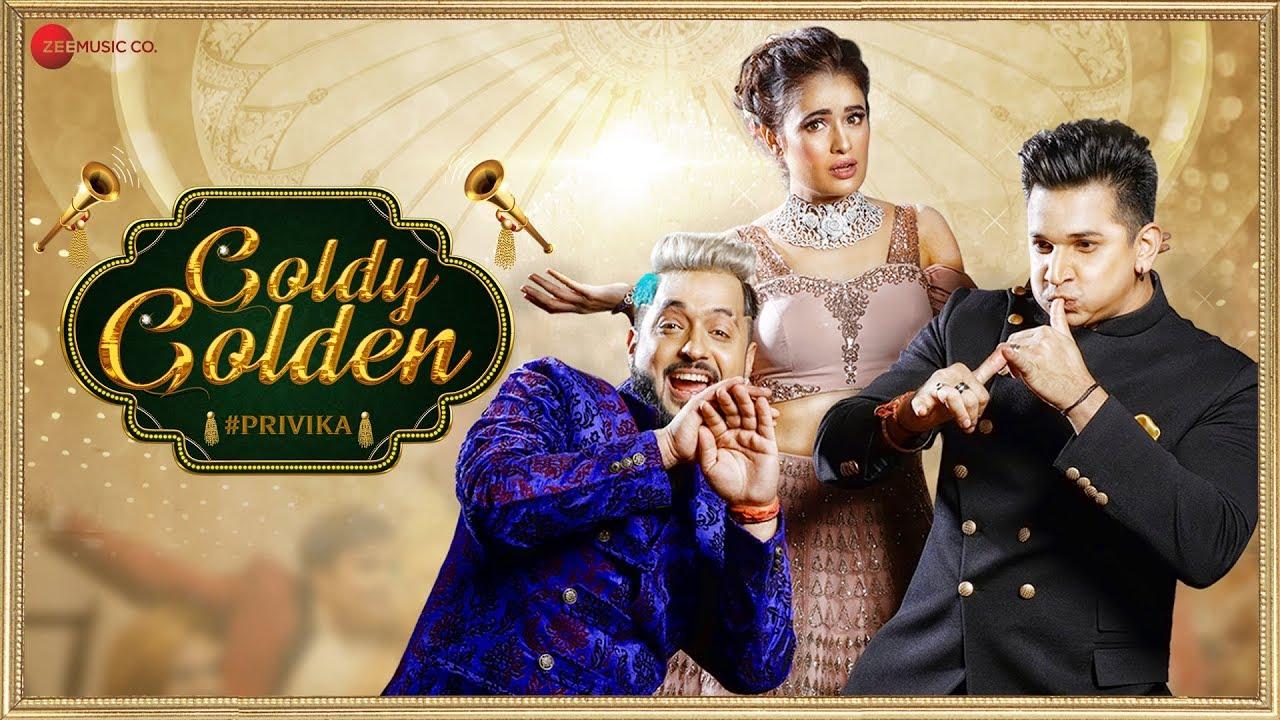 Goldy Golden mp3 Song