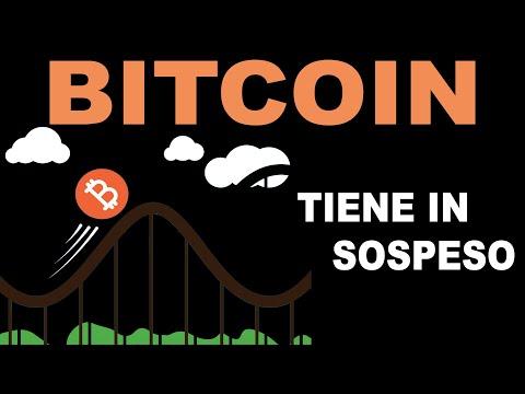 Bot bitcoin cosa