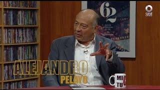 Mi cine, tu cine - Alejandro Pelayo