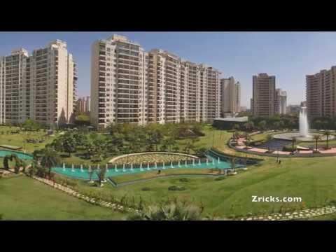 3D Tour of Central Park Belgravia Resort Residences 1
