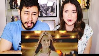 LOVE OF SIAM (Thai Movie) trailer reaction by Jaby & Achara!