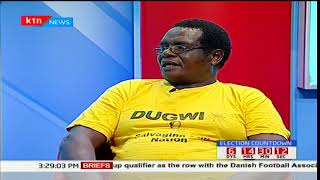 Business Today discussion: Dugwi Innovation - Fighting corruption