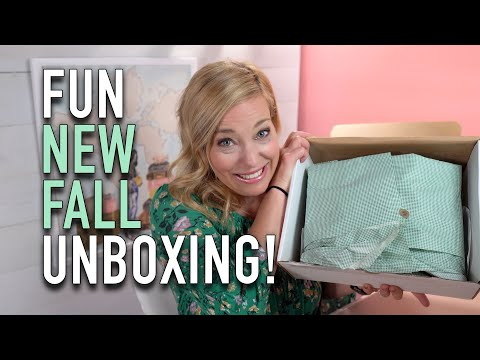 , title : 'Unboxing New Fall Products - Amazing Gift Ideas!