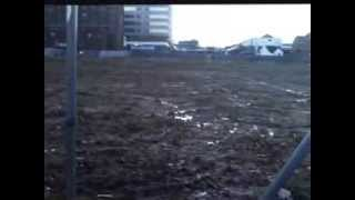 preview picture of video 'Bracknell Town Centre After The Bulldozers'