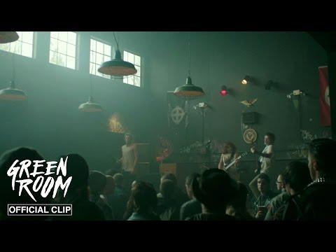 Green Room (Clip 'Nazi Punk')