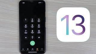 iOS 13 - Функции которые официально будут!