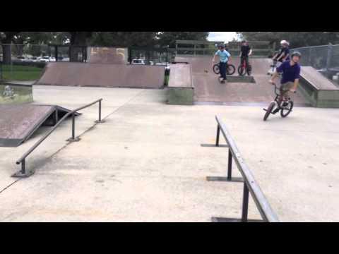 Fort Myers Skatepark