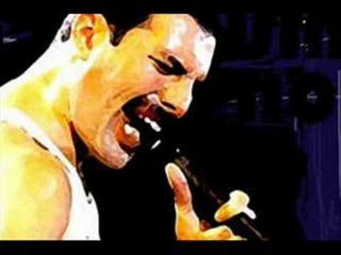 Freddie Mercury: Candle In The Wind