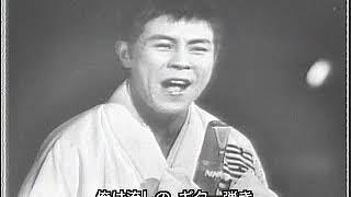 北島三郎ギター仁義
