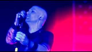 Adoration Destroyed/ Jon Gilyeat - Coma White (Manson Cover)