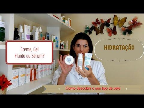 Eczema de dedos de mãos de uma foto e tratamento