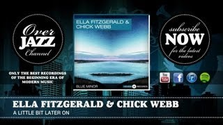 """A Little Bit Later On"" - Ella Fitzgerald"