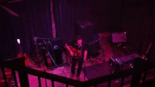 Joe Pug - Hymn 35 - 2010.07.09 - Stubb's, Austin, TX