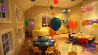 Birthday Themes At Kids HQ