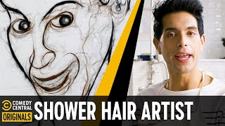 Shower Drain Hair Artist (feat. @Brandon Rogers) – Mini-Mocks
