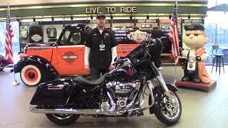 2021 Harley-Davidson Electra Glide Standard Overview- St. Paul Harley-Davidson - St. Paul, Minnesota