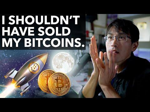 Bitcoin prekybos žvėrys
