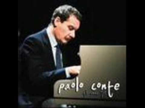 Paolo Conte - Una giornata al mare (Gli anni 70)