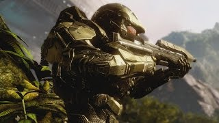 Gameplay Halo 4