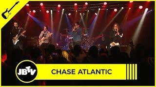 Chase Atlantic   Triggered | Live @ JBTV