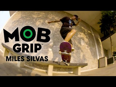 Image for video Mob First with Miles Silvas | MOB Grip