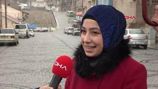 CHP'nin 18 yaşındaki başkan adayı Hilal Ülkü Türedi: Akıl yaşta değil, baştadır