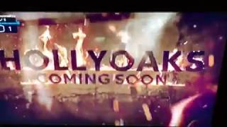 Hollyoaks - They All Fall Down Trailer Sneak Peak! | Coming Soon |