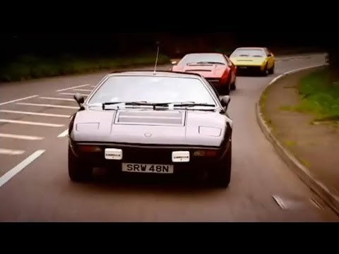 Budget Supercars Part 3 – Top Gear – BBC