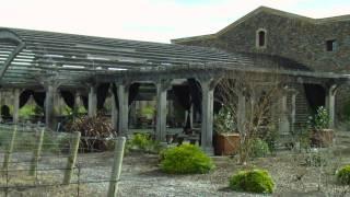 Black Stallion Winery FastMix, Napa Valley, California, USA