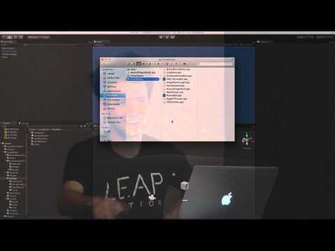 Unite 2014 - Designing Motion Control for Games and VR