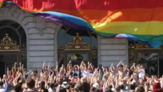 GAY PRIDE ANTHEM: 'Rainbows'- DJ Stonedog feat. Olynn [WITH LYRICS]