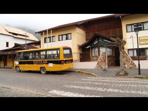 A escola pública dos sonhos existe e fica em Nova Friburgo