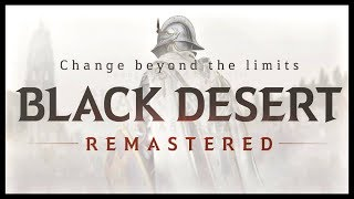 Black Desert Online Remastered: Everything You Need To Know | Presentation Recap!