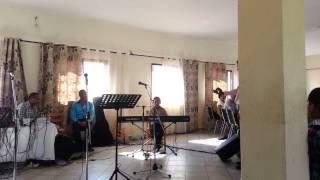 Raha mbola misy tsiky (Bessa, Rado) - cover Manoa :)
