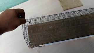 Приманка для ласки в капкан