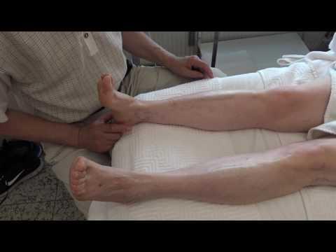 Ointment 911 von Rückenschmerzen