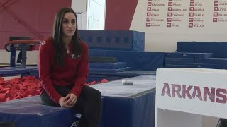 Catching Up With Gold Medal Gymnast Jordyn Weiber